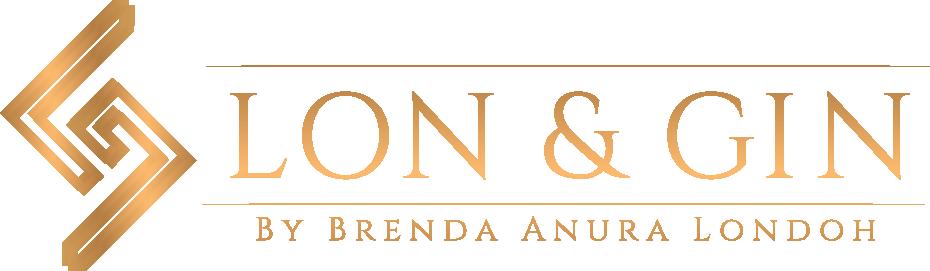 LON & GIN - By Brenda Anura Londoh